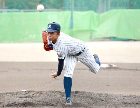 野球 明徳 部 義塾