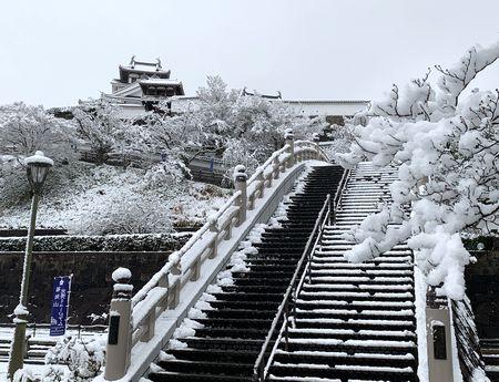 気温 福知山