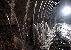 瑞穂トンネル
