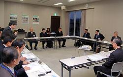 治水対策協議会