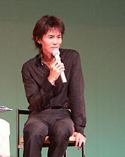 和田光司さん