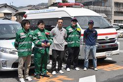 福知山市民病院DMAT