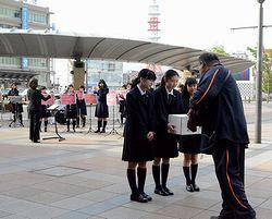 熊本地震の被災地復興を応援