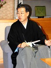山田京都府知事