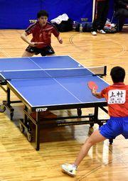 第68回全関西卓球大会一般男子