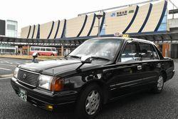 乗合タクシー
