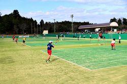 日本海高校ソフトテニス大会
