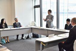 福知山公立大学評価委員会