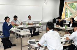 行政改革推進委員会