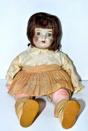 福知山市に残る青い目の人形