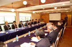 北近畿中小企業支援連絡会議