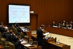 タブレットを導入する福知山市議会
