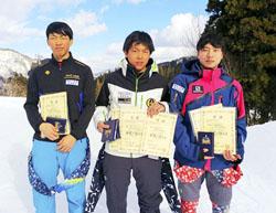 福知山成美スキー部